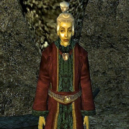 Altmer Voice Acting Audition