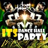 ITS DANCE HALL PARTY MIX TAPE BY JUAN MARTINEZ  2016