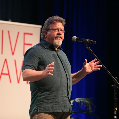 Michael McCann - Live Law New Orleans: A Scholar's Life