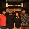 Neon (John Mayer) by Reening Lau LIVE at Merdekarya