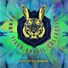 Bunny Tiger Brazil Collection -(Mixed By ILLUSIONIZE)// [FREE DOWNLOAD]