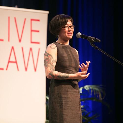 Lynette Chua - Live Law New Orleans: A Scholar's Life