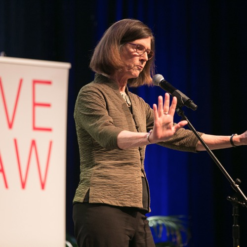 Kitty Calavita - Live Law New Orleans: A Scholar's Life
