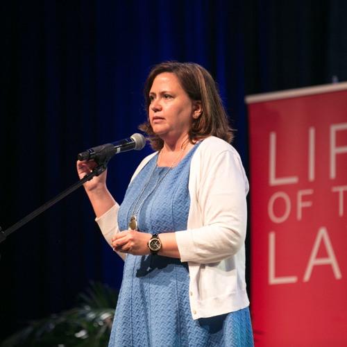 Laura Hatcher - Live Law New Orleans: A Scholar's Life