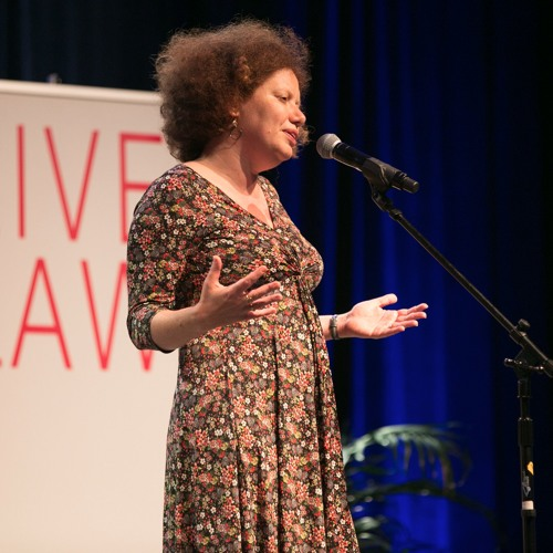 Liora Israel - Live Law New Orleans: A Scholar's Life