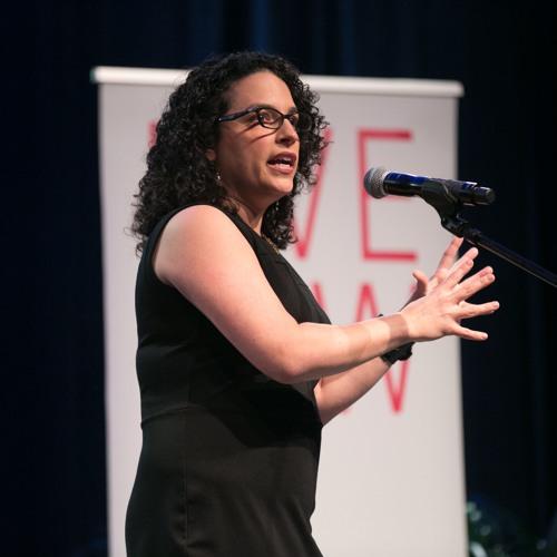 Nicole Gonzalez Van Cleve - Live Law New Orleans: A Scholar's Life