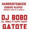 Dj - Bobò Ft Gatote - Happy Cocky Day