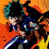 MY HERO ACADEMIA OPENING (English Boku No Hero Academia Op)