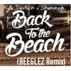 Kyle Deutsch X Shekinah - Back To The Beach (BEEGLEZ Remix)