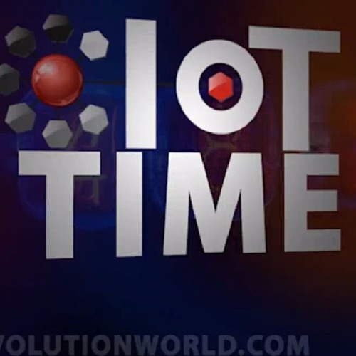 IoT Time Podcast EP. 36 Nokia Exclusive!