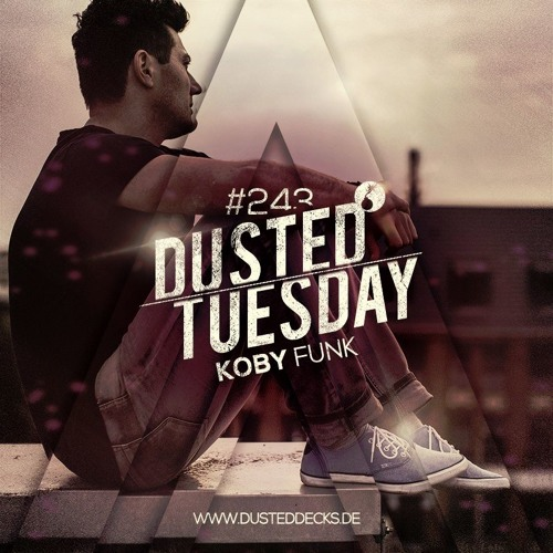 Dusted Tuesday Podcast #243 (Jun 14, 2016)