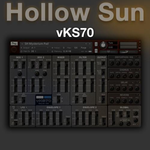 vKS70 - Demo