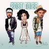 Omarion Ft. Chris Brown & Jhene Aiko - Post To Be (Alex Mako Remix) **FREE DOWNLOAD**