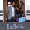 Maraza talks Gwan, The Come Up and his Up Coming Album On #TheReUp 10:06:2016