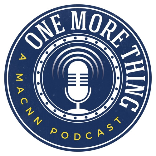 One More Thing episode 43 - WWDC the Oooh and Ow Show