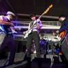 Spazio Musica- I messicani Los Oxidados sul palco del Dazibao di Tortona.