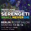 GRECO LIVE - ROTER SALON BERLIN JUNE 13TH 2016