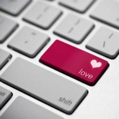 الحب هو