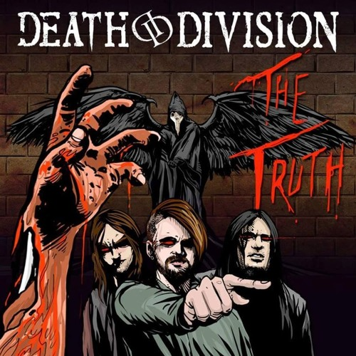 95 - 7 The Rock Station Death Division Jerry Montano Interview 6 - 14 - 16