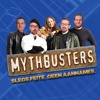 Mythbusters - Money Is The Root Of All Evil - Riaan De Wet - 12 Junie 2016 Oggend
