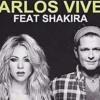 LA BICICLETA - CARLOS VIVES & SHAKIRA DJ CORIA 100BPM