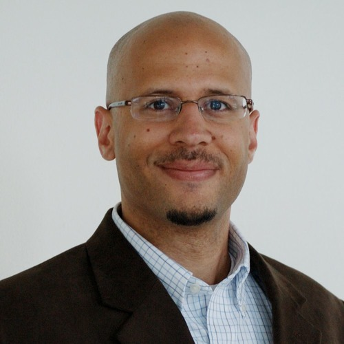 Ep. 5:  Youth and Purpose with Anthony Burrow, Human Development, Cornell