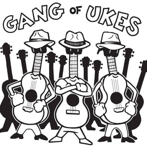 Gang of Ukes Cover of Blondie's Dreaming