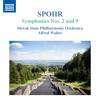 Spohr: Symphonies Nos. 2 & 9 - Symphony No. 9, Op. 143