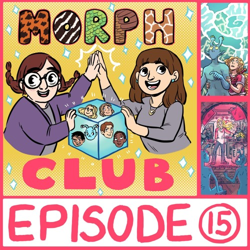 Morphclub- Episode 15: The Andalite Chronicles By Morph