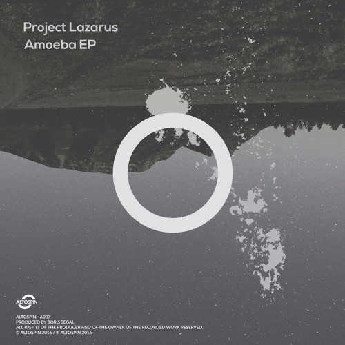 A007 - 3- Project Lazarus - Eukaryote (clip)