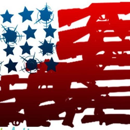 Talk Nation Radio: Sandy Davies on Asking World's Help in Resisting U.S. Crimes