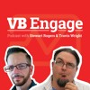 Aunkur Arya, waterproof mascara, and the future of mobile payments - VB Engage 006
