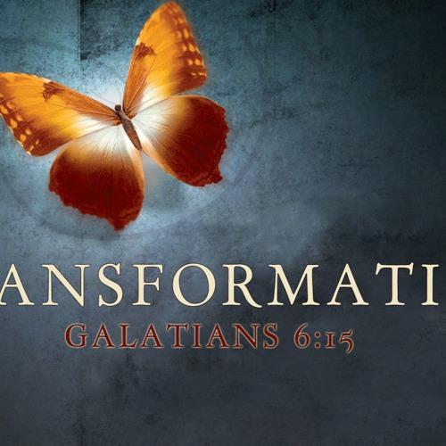 Worship Together Sunday - Transformation Sunday
