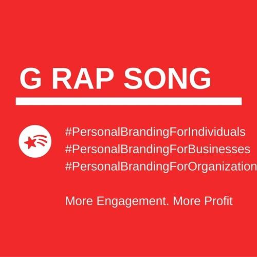 Personal Branding Expert Rap Song by Gaurav Gulati Podcast