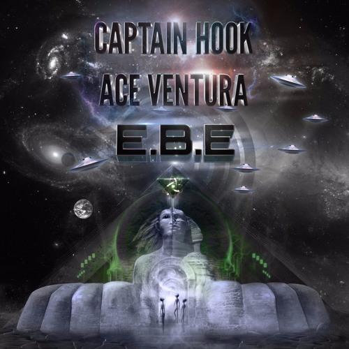 Captain Hook & Ace Ventura E.B.E - SAMPLE-