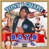 B.O.Y.B Ft. RichWanna(Prod.By Urbmadeit & HaitiBeats)[Hosted By Dj Entay]