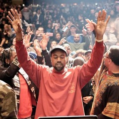 Father Stretch My Hands Pt.1 Kanye West (Best Instrumental)  ReProd. By Huy Win (FREE DOWNLOAD)