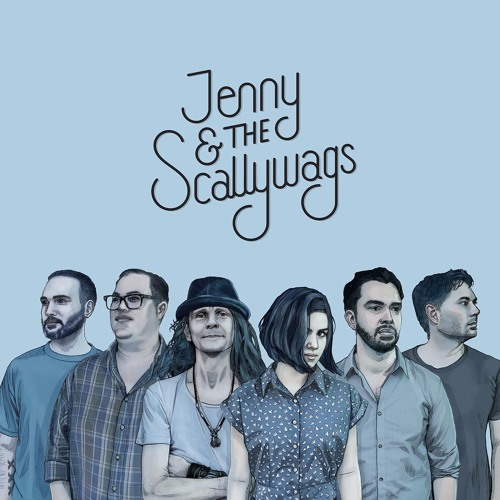 Jenny & The Scallywags EP