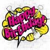 Krimma - 22 (Free Birthday Download)