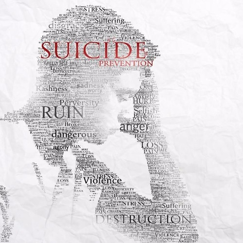 Suicide Prevention PSA by Dr. Joseph Becker of the Steamboat Church of Christ