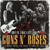 06 - Guns N' Roses - Double Talkin' Jive [Las Vegas - Night #2]
