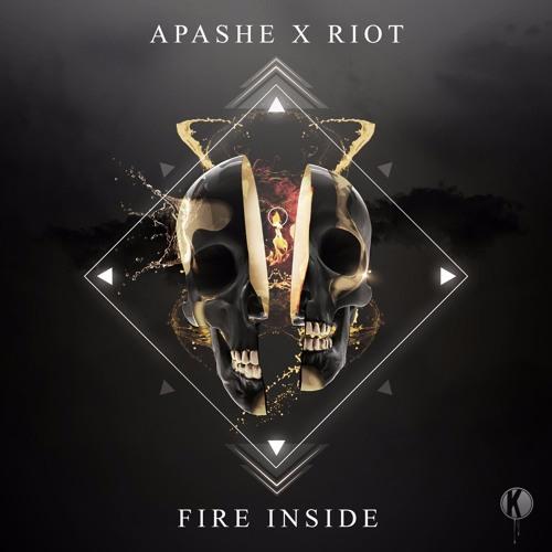 Apashe x Riot - Fire Inside