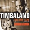 Timberland - The Way I Are (B!MEN remix)MAX BASS PARTY