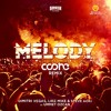 Dimitri Vegas, Like Mike & Steve Aoki vs. Ummet Ozcan - Melody (Coone Remix) (Radio Edit)