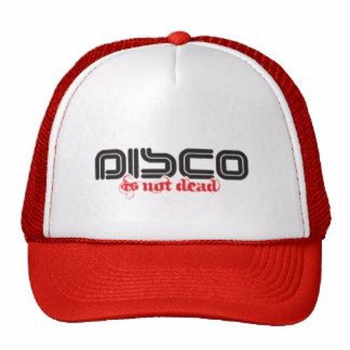 Disco Is Not Dead 04.08.2009.