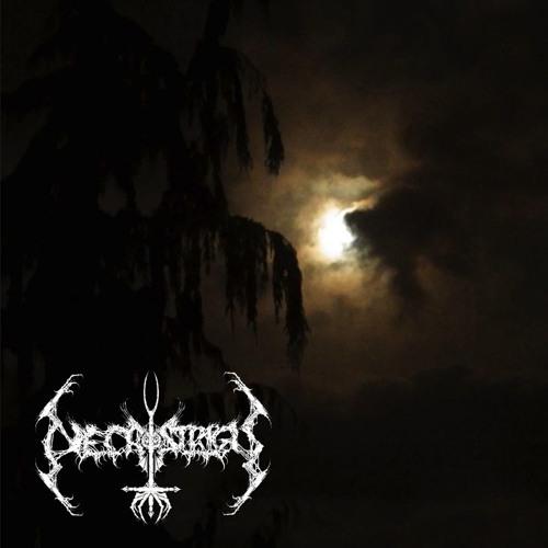 Necrostrigis - Sabat Umarłych Potępieńców
