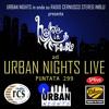 299esima Puntata Urban Nights a RCS (ON AIR 10/06/2016)