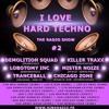 Rind Club - I Love Hardtechno - 11-06-2016 - Kony Donales