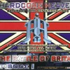 DJ Unknown Vs DJ Breeze @ Hardcore Heaven - The Battle Of Britain 1999 @ The Sanctuary - MK