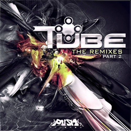 Tube vs Azax Syndrom-My November(TUBE REMIX)